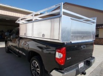 Contractor Truck Toppers - CTOP 39A