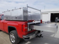 Contractor Truck Toppers - CTOP 45B