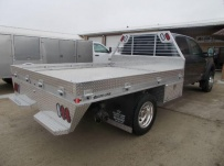 Commercial Truck Bed -  CTRB 1A