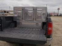 Dog Trailers - DB 47A