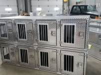 Dog Boxes - DB 48A