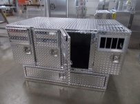 Dog Boxes - DB 52A