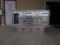 Dog Boxes - DB 55A