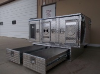 Dog Boxes - DB 55B