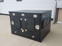 Dog Boxes - DB 61C