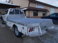 Popular Models Aluminum Truck Beds - PTB 293A