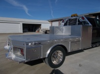 Popular Models Aluminum Truck Beds - PTB 294