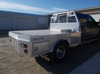 Specialized Aluminum Truck Beds - STB 304