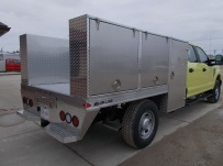 Fire and Brush Body Truck Bodies - GB 86