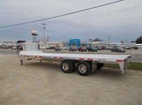 Gooseneck Heavy Equipment Flatbed Trailers - GNF 149