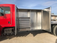 Specialized Aluminum Truck Beds - STB 305B
