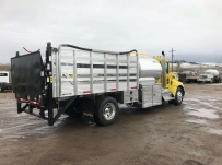 Specialized Aluminum Truck Beds - STB 306