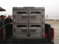 Animal Truck Poppers - PT 29A