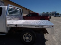 Standard Production Models Aluminum Truck Beds - PMTB 6