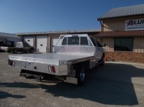 Standard Production Models Aluminum Truck Beds - PMTB 7A