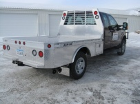 Popular Models Aluminum Truck Beds - PTB 111B
