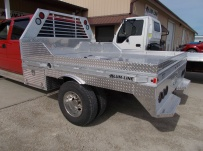 Popular Models Aluminum Truck Beds - PTB 299