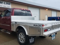 Popular Models Aluminum Truck Beds - PTB 300