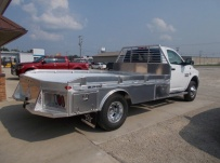Popular Models Aluminum Truck Beds - PTB 303