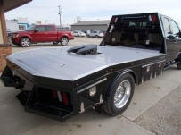 Popular Models Aluminum Truck Beds - PTB 305A