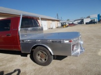 Popular Models Aluminum Truck Beds - PTB 306