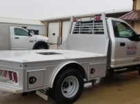 Popular Models Aluminum Truck Beds - PTB 310