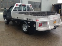 Popular Models Aluminum Truck Beds - PTB 311