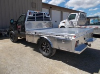 Popular Models Aluminum Truck Beds - PTB 313