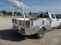 Popular Models Aluminum Truck Beds - PTB 318