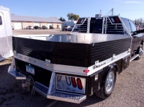 Popular Models Aluminum Truck Beds - PTB 321A