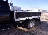 Popular Models Aluminum Truck Beds - PTB 321B