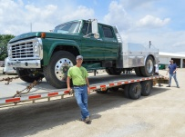 Specialized Aluminum Truck Beds - STB 311