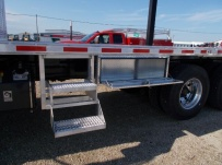 Specialized Aluminum Truck Beds - STB 313B