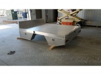 Specialized Aluminum Truck Beds - STB 314A