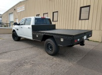 Specialized Aluminum Truck Beds - STB 314B