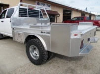 Specialized Aluminum Truck Beds - STB 315A
