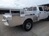 Specialized Aluminum Truck Beds - STB 315B