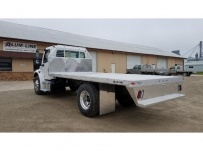 Specialized Aluminum Truck Beds - STB 316