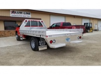Specialized Aluminum Truck Beds - STB 319A