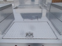 Specialized Aluminum Truck Beds - STB 320D