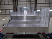 Specialized Aluminum Truck Beds - STB 322B