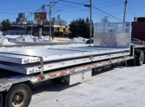 Specialized Aluminum Truck Beds - STB 324