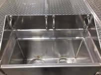 Specialized Aluminum Truck Beds - STB 326B