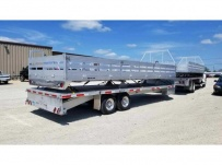 Specialized Aluminum Truck Beds - STB 328