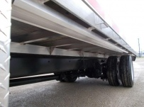 Specialized Aluminum Truck Beds - STB 329B