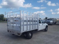 Specialized Aluminum Truck Beds - STB 331B