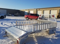 Specialized Aluminum Truck Beds - STB 332