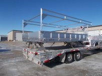 Specialized Aluminum Truck Beds - STB 333