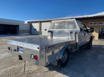 Specialized Aluminum Truck Beds - STB 334D