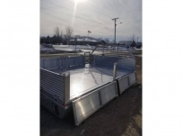 Specialized Aluminum Truck Beds - STB 335A
